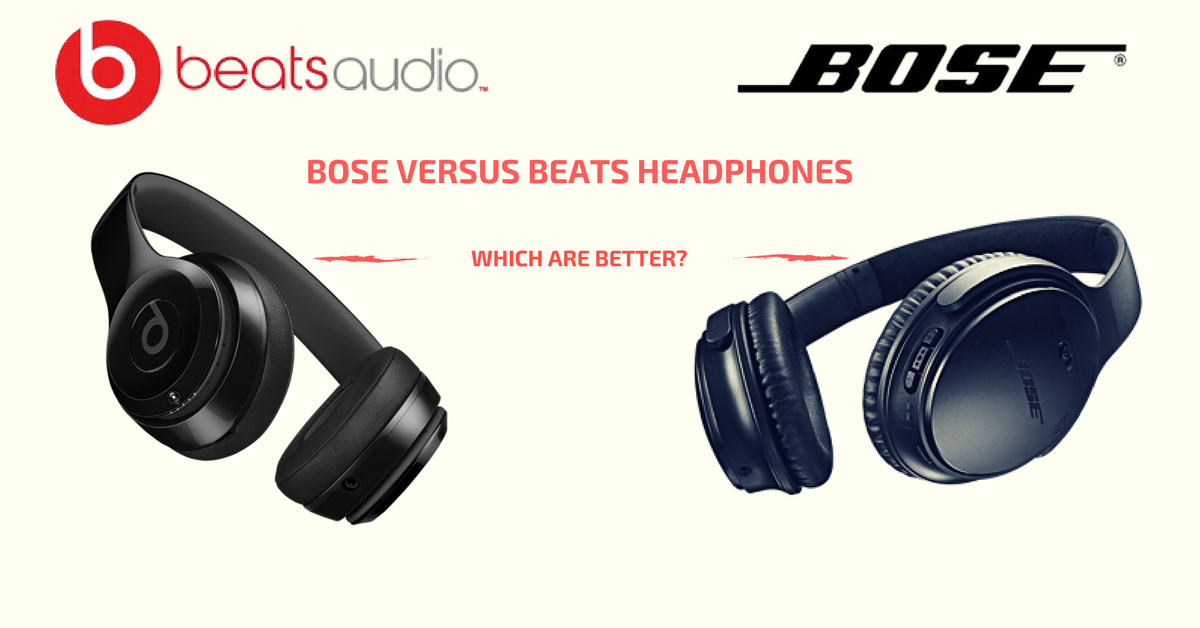 bose versus beats headphones which are better. Black Bedroom Furniture Sets. Home Design Ideas